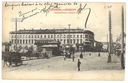 Carte Postale Ancienne Russie  - Kharkoff - Grand Hôtel. - Russie