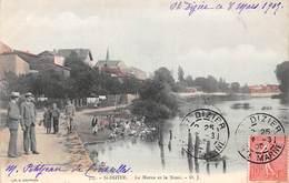 St Saint Dizier - La Marne Et La Noue - Laveuses Lavandières 1905 - Saint Dizier