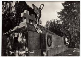 MONZA BRIANZA - MEDA - MONUMENTO AI CADUTI - Monumenti Ai Caduti