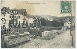 Fuenterrabia-Paseo Del Faro (Précurseur) - Guipúzcoa (San Sebastián)