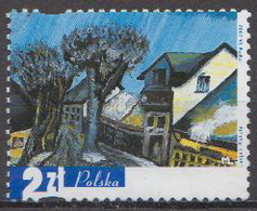 Poland Used Stamp - Used Stamps