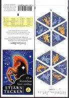 SWEDEN 1999 Zodiac Booklet MNH / **.  Michel MH256 - Suède
