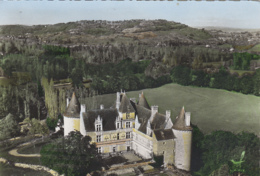 Saint-Jean-Lespinasse 46 - Vue Aérienne Château De Montal - Editeur Lapie - Unclassified