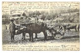 Carte Postale Ancienne Russie  - Types De La Russie Du Sud 74 - Russie