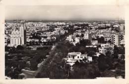 Casablanca - Panorama Sur La Ville Nouvelle. - Casablanca