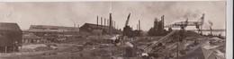 NEWCASTLE  BIG WORKS    28*7.5CM Fonds Victor FORBIN 1864-1947 - Profesiones