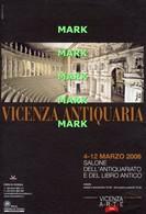 Ritaglio Di Rivista - VICENZA ANTIQUARIA - PERFETTO AM-V-1 - Arte, Design, Decorazione