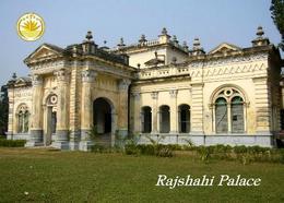 Bangladesh Rajshahi Palace Natore Rajbari New Postcard Bangladesch AK - Bangladesch