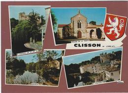 CLISSON   MULTIVUES - Clisson
