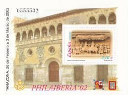 España Nº 3881 - Blocs & Hojas