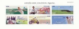 España Nº 4091 - Blocs & Hojas