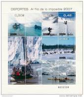 España Nº 4345 - Blocs & Hojas