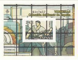 España Nº 4359 - Blocs & Hojas