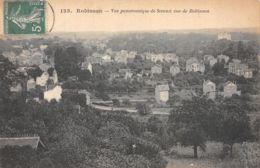 92-PLESSIS ROBINSON-N°1058-F/0051 - Francia