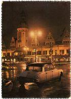 Autos Voitures Automobiles Cars - LEIPZIG - Gros Plan Citroën DS - Turismo