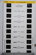 LESTRADE :   2126  REIMS : LA CATHEDRALE  1 - Matériel & Accessoires