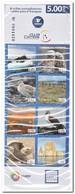 Ecuador 2012, Postfris MNH, Animals, Birds, Boat, Fish, Nature ( 2 Booklets, Carnets ) - Ecuador