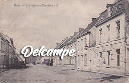 Melle - Chaussee De Bruxelles - Melle
