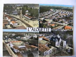 CPSM (33) Gironde - L'ALOUETTE - Frankrijk