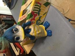 GIOCATTOLO POMPEO RAI 1985 FANTASTICO VINTAGE - Toy Memorabilia