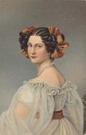 AUGUSTE STROBL - Ungel.191?, Gute Erhaltung > Auguste Strobl ... - Frauen