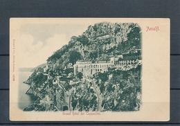 Amalfi - Grand Hôtel Dei Cappuccini - Salerno