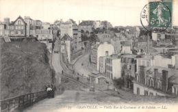 50-GRANVILLE-N°1084-A/0017 - Granville