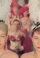 MOCAMBO - Dancing Cabaret, Floor Show, Scotch Bar - Bern, Genfergasse 10 - Kabarett