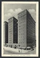 +++ CPA - Amérique - Canada - Quebec - MONTREAL - Ford Hotel  // - Montreal