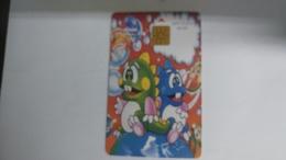 Indonesia-kartu Telepon-(200units)-(00171834)-used Card+1card Prepiad Free - Indonesia