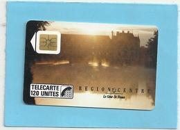F 57  . CHENONCEAUX . REGION CENTRE . 120 U  - COTE 70 € - France