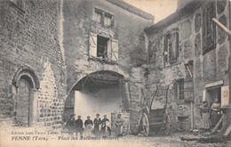 81-PENNE-N°1084-H/0093 - France