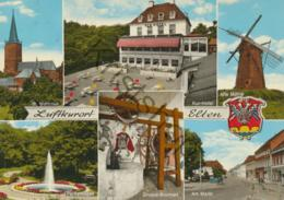 Elten - Luftkurort - O.a. Molen [2A-2.811) - Allemagne
