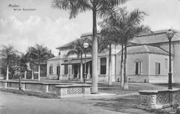 Sumatra - Medan - Witte Societeit (C J Kleingrothe 1913) - Indonesien