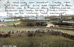 Ross's Point Sligo (colors 1908) - Sligo