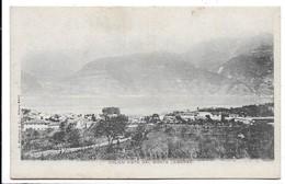 Colico (Lecco). Veduta Dal Monte Legnone. - Lecco