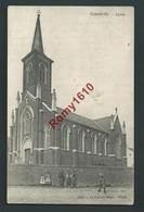 Grandville -  (Oreye)  Eglise. Carte Animée - Oreye