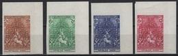Khmere (1974) Yv. Tx. 6/9 - IMPERFORATE  /  Religion - Art - Buddhism - Buddhismus