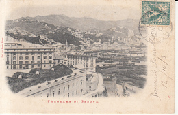 369 - Genova - Pubblicitaria - Italia