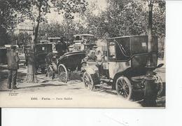 PARIS     PORTE  MAILLOT - France