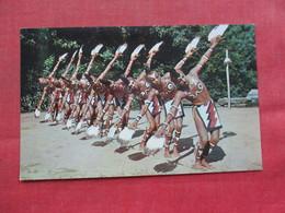 Cherokee  Eagle Dance  NC     Ref 3386 - Native Americans