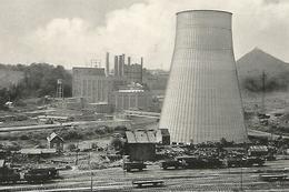 Elektriciteitscentrale Van Marchienne-au-pont - Charleroi