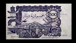 # # # Banknote Algerien (Algeria) 500 Francs 1970 # # # - Algerien