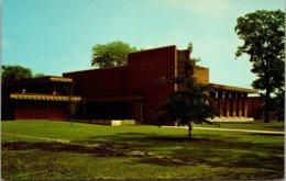 Missouri Springfield Walker Library Drury College - Springfield – Missouri