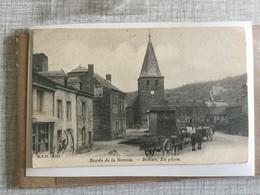 BOHAN 1903  BORDS DE LA SEMOIS  BOHAN LA PLACE     BELLE ANIMATION  D.V.D. 10.011 - Vresse-sur-Semois
