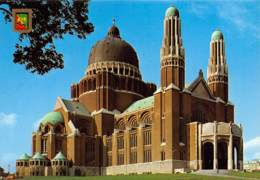 CPM - BRUXELLES - Basilique De Koekelberg - Koekelberg