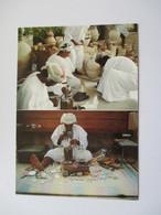 Omani Handicraft Pottery And Silversmith  Sultanate Of Oman - Oman