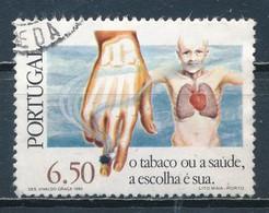 °°° PORTUGAL - Y&T N°1490 - 1980 °°° - 1910 - ... Repubblica