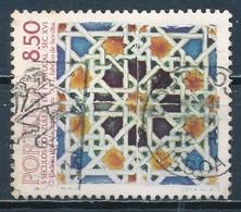 °°° PORTUGAL - Y&T N°1514 - 1981 °°° - 1910 - ... Repubblica