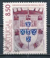 °°° PORTUGAL - Y&T N°1517 - 1981 °°° - 1910 - ... Repubblica